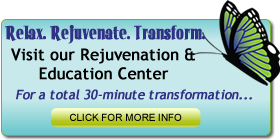 Relax. Rejuvenate. Transform,